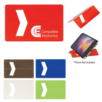 Credit Card Size Phone Stand
