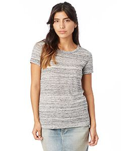Alternative Ladies Ideal Eco-Jersey T-Shirt