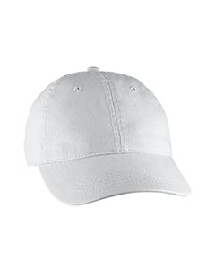 Comfort Colors Direct-Dyed Canvas Baseball Cap