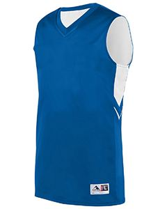 Augusta Drop Ship Youth Alley Oop Reversible Jersey