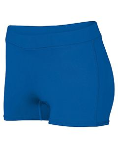 Augusta Drop Ship Ladies Dare Short