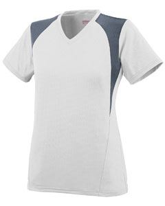 Augusta Drop Ship Girls' Mystic Jersey