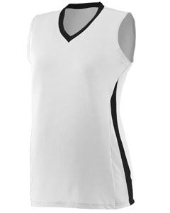 Augusta Drop Ship Girls' Tornado Jersey