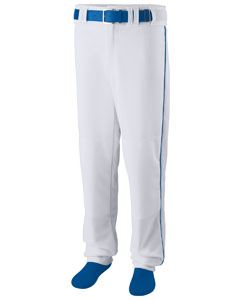 Augusta Drop Ship Adult Sweep Baseball/Softball Pant