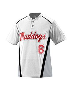 Augusta Drop Ship RBI Jersey