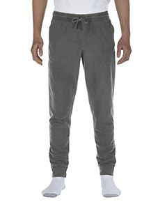 Comfort Colors Drop Ship Adult French Terry Jogger Pant