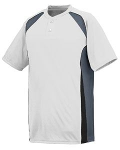 Augusta Drop Ship Youth Base Hit Jersey