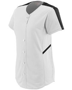 Augusta Drop Ship Ladies Closer Jersey
