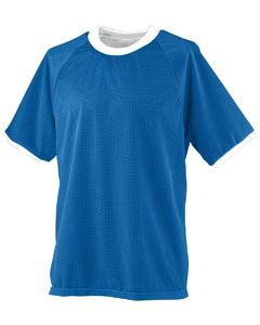 Augusta Drop Ship Youth Reversible Practice Jersey