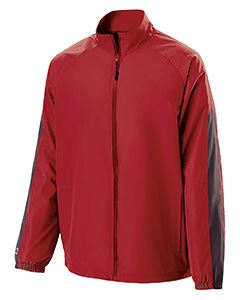 Holloway Youth Polyester Bionic Jacket