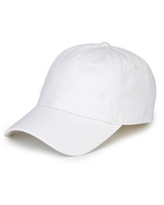 Hall of Fame 6-Panel Performance Cap