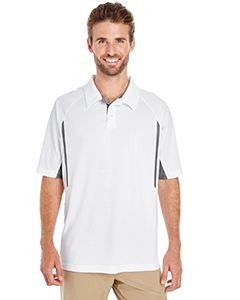 Holloway Men's Avenger Short-Sleeve Polo