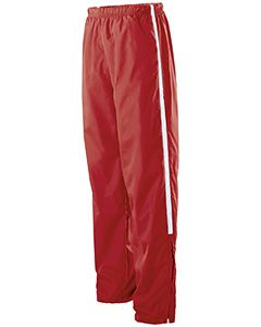 Holloway Youth Polyester Sable Pant