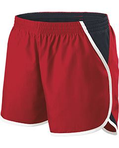 Holloway Ladies Polyester Energize Short