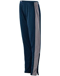 Holloway Ladies Polyester Fleece Artillery Pant