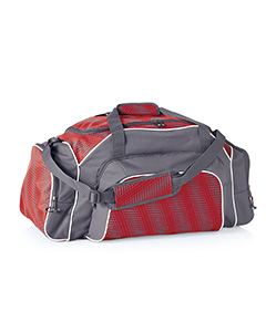 Holloway Nylon Tournament Bag