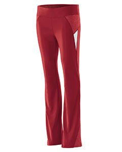 Holloway Girls' Polyester Tumble Pant