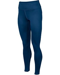 Augusta Drop Ship Ladies Hyperform Compression Tight