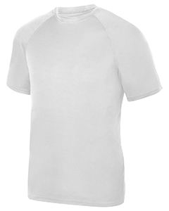 Augusta Sportswear Adult Attain Wicking Short-Sleeve T-Shirt