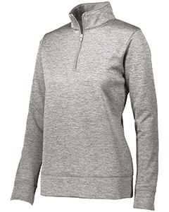 Augusta Drop Ship Ladies Stoked Pullover