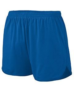 Augusta Drop Ship Adult Wicking Poly/Span Short