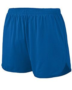 Augusta Drop Ship Youth Wicking Poly/Span Short