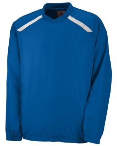 Augusta Drop Ship Youth Promentum Pullover
