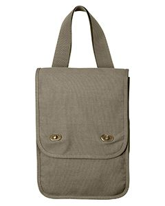 Comfort Colors Canvas Field Bag