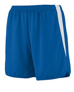 Augusta Drop Ship Adult Wicking Polyester Short