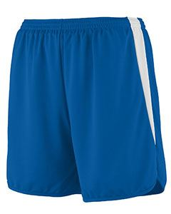 Augusta Drop Ship Youth Wicking Polyester Short