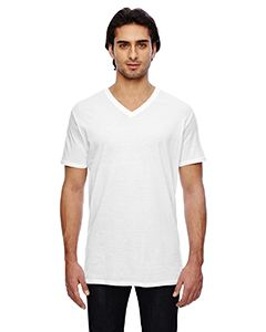 Anvil Adult Featherweight V-Neck T-Shirt