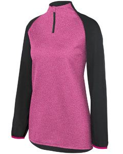 Augusta Drop Ship Ladies Record Setter Pullover
