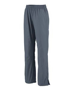 Augusta Drop Ship Ladies Solid Pant