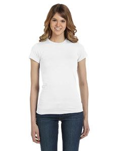 Anvil Ladies Lightweight Fitted T-Shirt