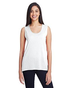 Anvil Ladies Freedom Sleeveless T-Shirt