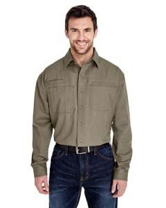 Dri Duck Men's Mason Shirt