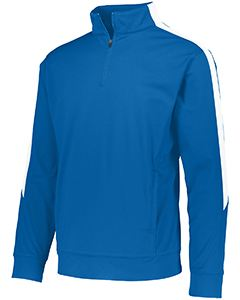 Augusta Drop Ship Youth Medalist 2.0 Pullover