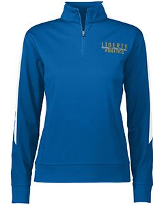 Augusta Drop Ship Ladies Medalist 2.0 Pullover