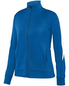Augusta Drop Ship Ladies 2.0 Medalist Jacket