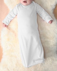 Rabbit Skins Drop Ship Infant Baby Rib Layette