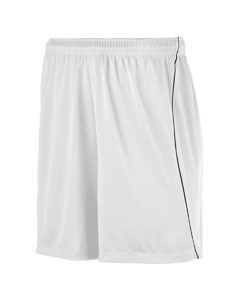 Augusta Drop Ship Piped Wicking Soccer Short