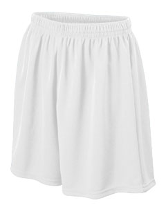 Augusta Drop Ship Adult Wicking Mesh Soccer Short