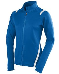 Augusta Drop Ship Ladies Freedom Jacket