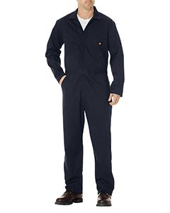 Dickies Drop Ship Men's Basic Coverall