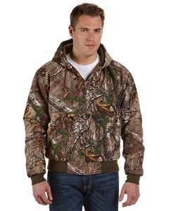 Dri Duck Men's Tall Realtree Xtra Cheyenne Jacket