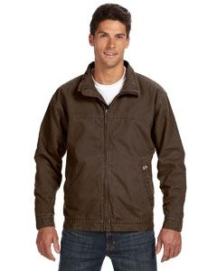 Dri Duck Men's Maverick Jacket