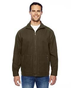 Dri Duck Men's Trail Jacket