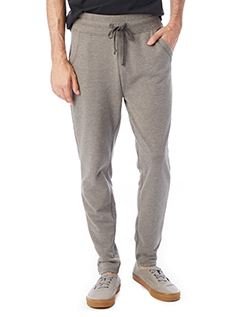 Alternative Men's French Terry Blitz Pant