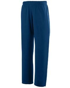 Augusta Drop Ship Youth Wicking Fleece Pants