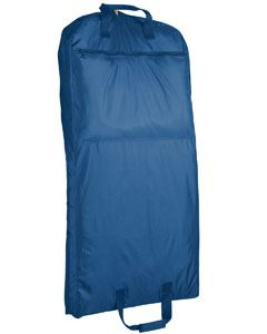 Augusta Drop Ship Nylon Garment Bag
